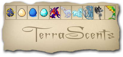 TerraScents's Dragons