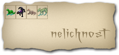 nelichnost's Dragons